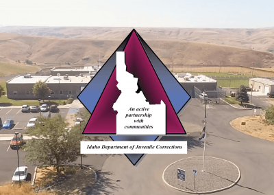 Juvenile Corrections Center